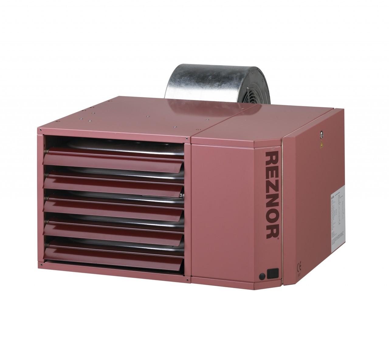 warm air heater 3 bigger